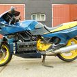 Regardez Ventes de motos de collection (sorties de grange)