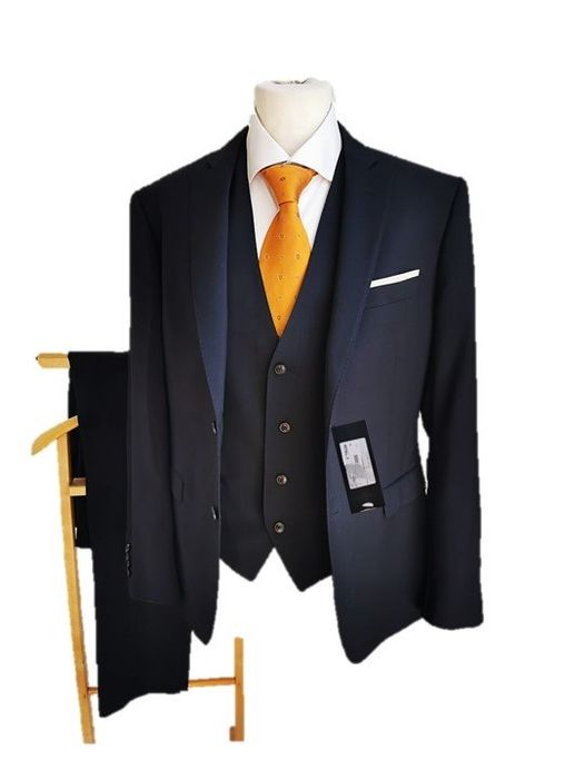 Pal Zileri - Suit, NEW - Size: EU 48 (IT 52 - ES/FR 48 - DE/NL 46)