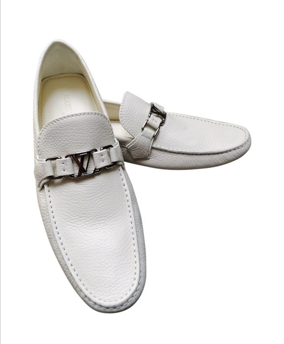 Louis Vuitton Loafers - Size: IT 43.5, UK 9.5