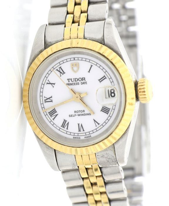 Tudor - Princess date - 92413 - Women - 1990-1999