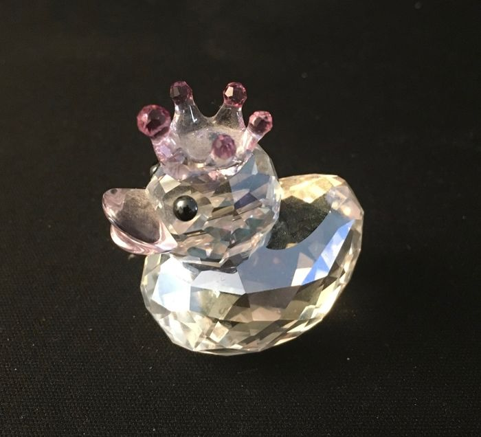 Swarovski - Happy Princess - Crystal
