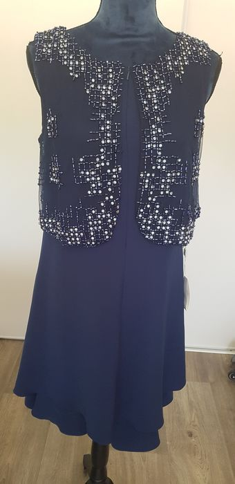 Armani Collezioni - Dress - Size: EU 40 (IT 44 - ES/FR 40 - DE/NL 38)