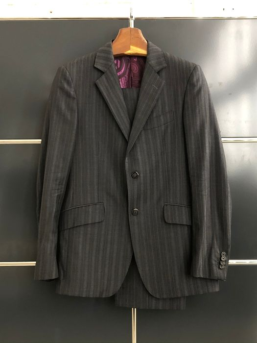 Etro - Suit - Size: EU 48 (IT 52 - ES/FR 48 - DE/NL 46)