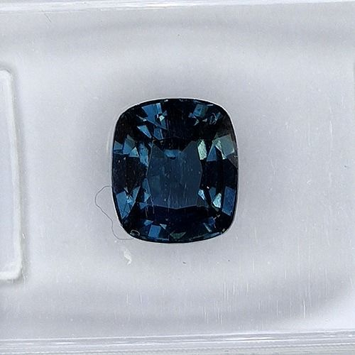Blue Spinel - 1.26 ct
