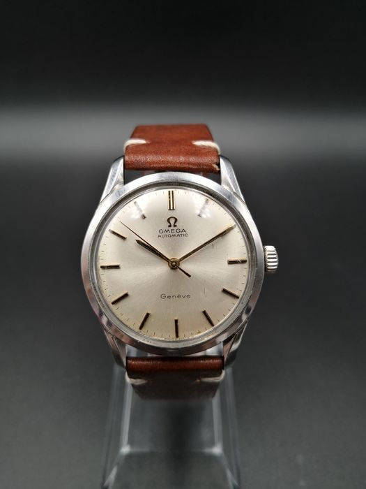 "Omega - Genève Automatic  ""twisted lugs"" - Men - 1950-1959"