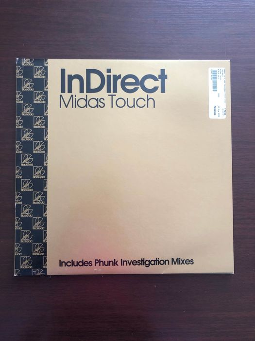 """Yoshimoto Vs Madonna,Indirect, Ivan, Asmodeus and More - Multiple artists - USA & House Garage,R'N'B,Jump Up, Funky House - Multiple titles - Maxi single 12""""inch - 2001/2020"""