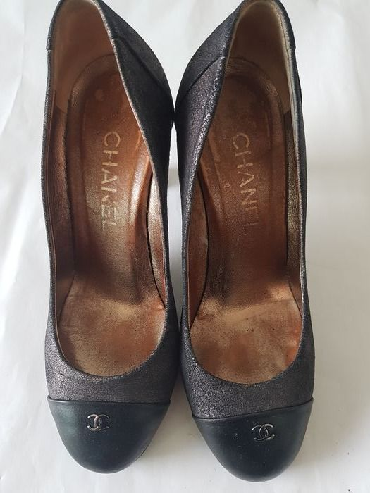 Chanel Pumps - Size: FR 36, IT 36, UK 3