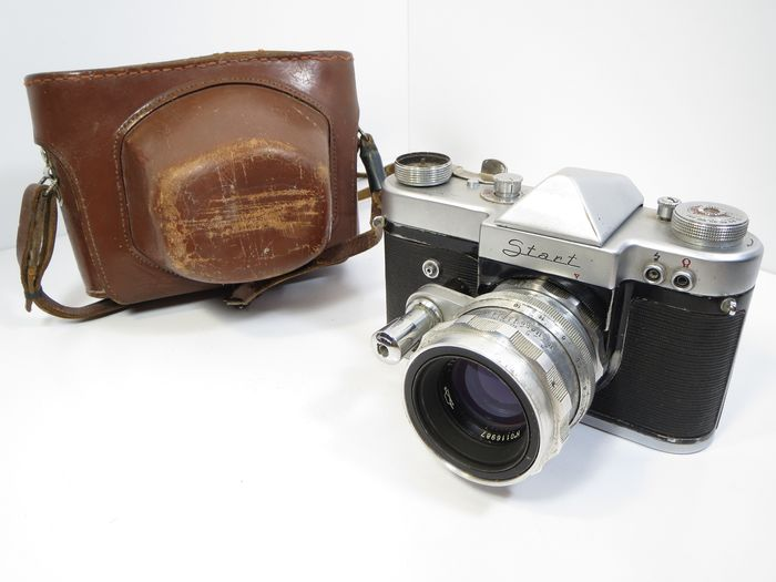 """KMZ Ultra rarely """"Start"""" Export model (1962) Type-2C (Russian-5A) Approximate circulation up to 600pcs"""