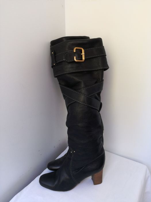 Chloé Knee high boots - Size: IT 37