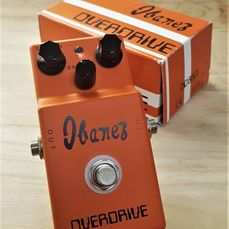 Ibanez - OD850 Limited Edition (Reissue) - Effect pedal - Japan
