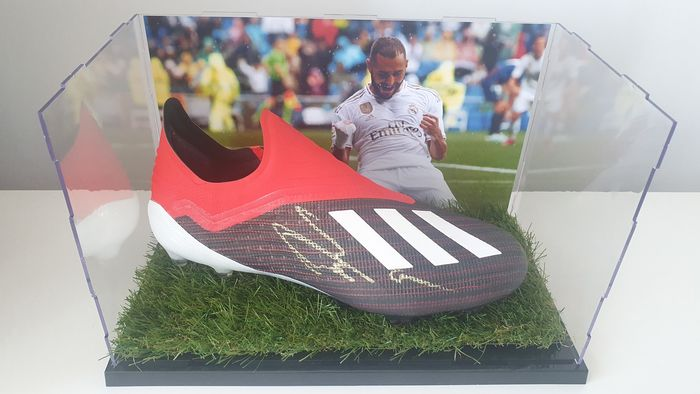 Real Madrid - Champions Football League - Karim Benzema - Football Shoes