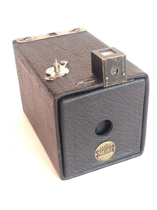 Eastman Kodak No 1 Brownie Camera Model B Y1900 Catawiki