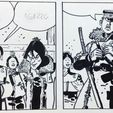 Check out our Comics Auction (Original Comic Art - Various Artists)