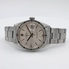 "Rolex - Oyster Perpetual Date - 1501 "" NO RESERVE PRICE "" - Men - 1960-1969"