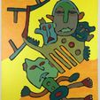 Art Brut / Singulier - Art & Patrimoine Auction