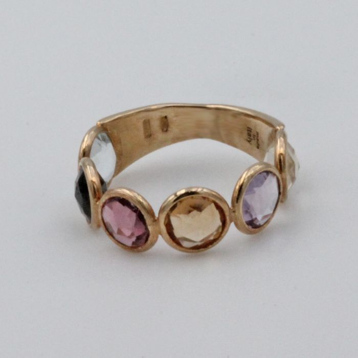 Marco Bicego - 18 kt. Yellow gold - Ring