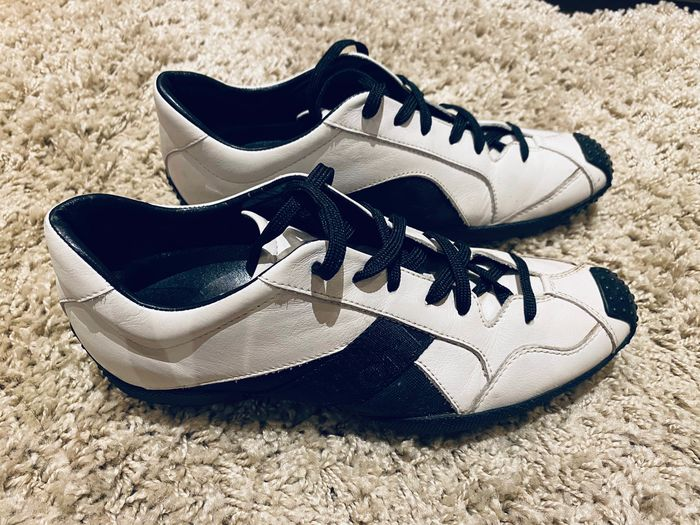 Dior 2 by Christian Dior Sneakers