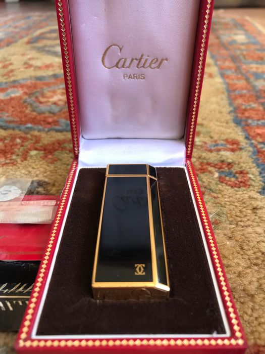 Cartier - Lighter