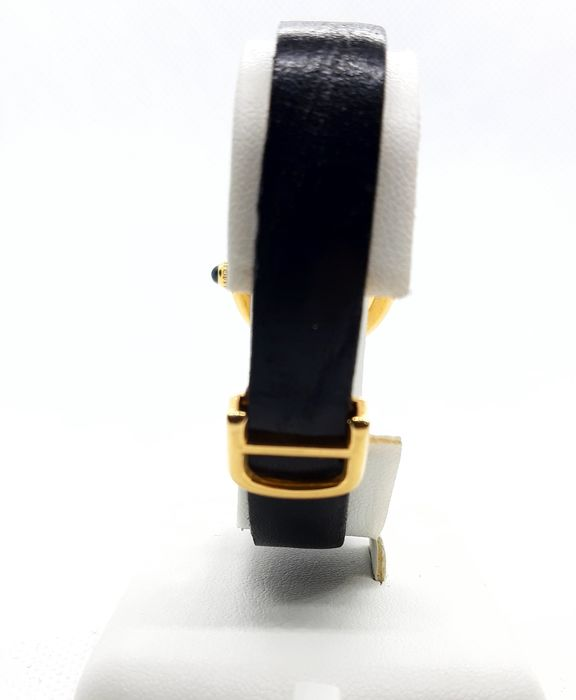 Cartier - Classic Gold - Ref. CW-6757 - Mujer - 1990-1999