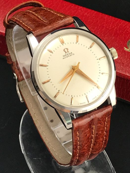 Omega - Automatic Honey Comb cal. 501 von 1958 - 2982 6 SC - Unisex - 1950-1959