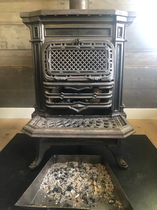 Godin Lemaire - Godin Lemaire - Wood and or coal stove