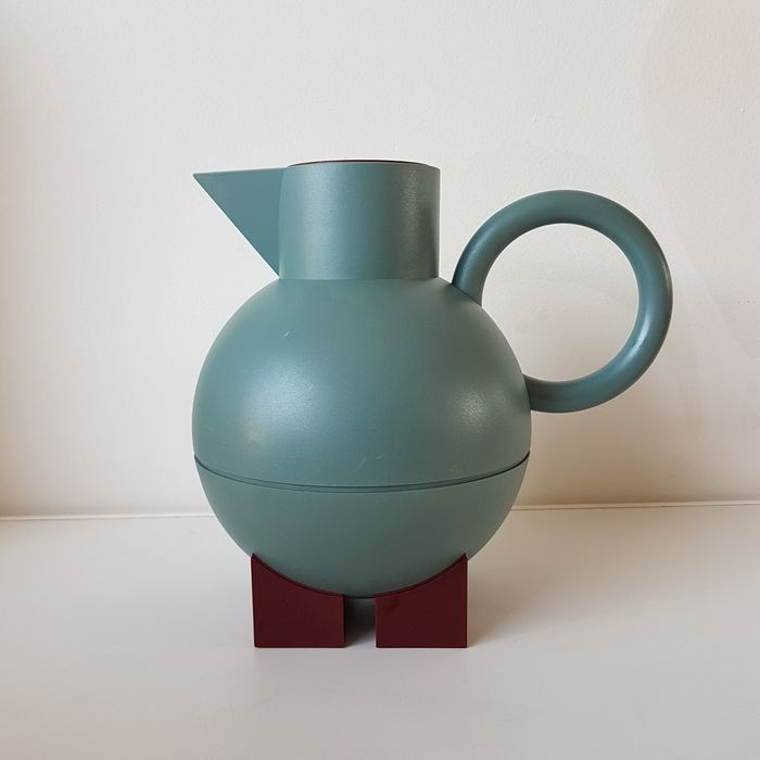 Michael Graves - Alessi - Thermos - 'Euclid'