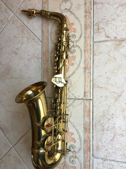 Conn-Selmer - Lady Face - Saxophones - United States of America - 1947