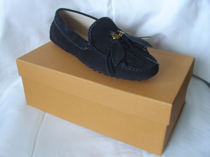 Tod's Loafers - Size: FR 38.5, IT 37.5, UK 5.5, US 7