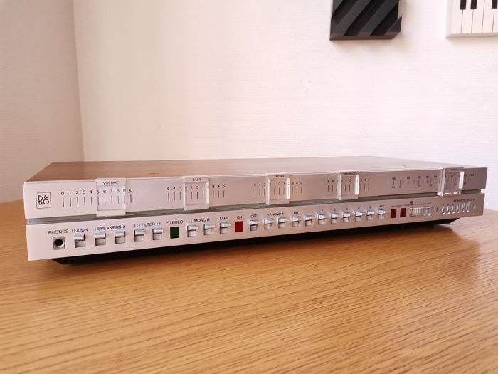 B&O - Beomaster 3000-2 in a marvellous condition  - Odbiornik stereo