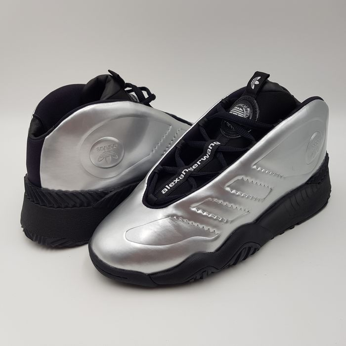 Alexander Wang - AW FUTURESHELL / EE8489 Sports shoes - Size: 7 1/2_UK - 41 1/3_F