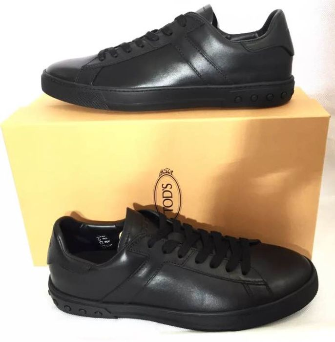 Tod's Sneakers - Size: Size 12 EU 47