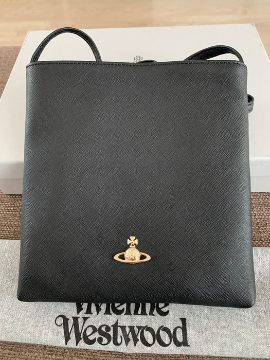 Vivienne Westwood - New - Leather - Bag
