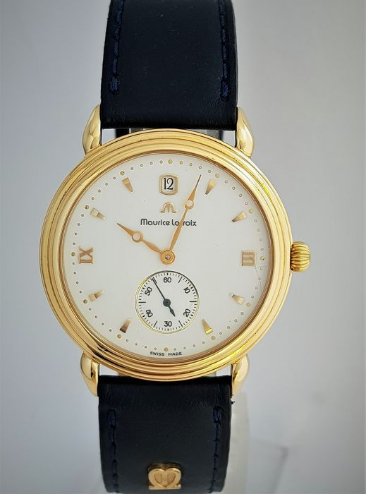 Maurice Lacroix - Masterpiece Limited Edition - Watch Nr. 1580 /1999 - Hombre - 2011 - actualidad