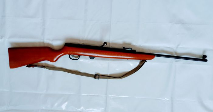 Germany - Haenel - 310/9 - Escopete de Aire Comprimido - aire comprimido - Air rifle - 4.5mm BB Cal