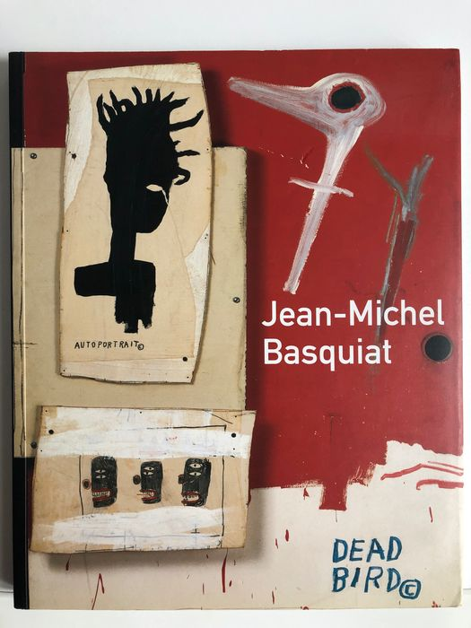 Jean-Michel Basquiat - The Work of the Lifetime - 2003