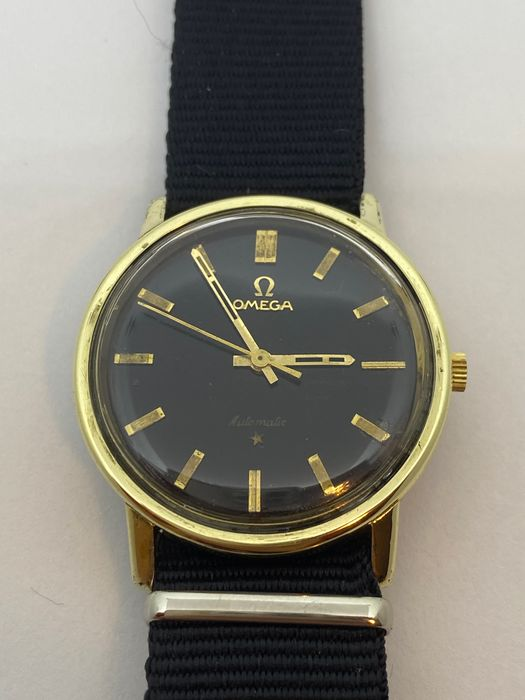 Omega - Constellation - 168.016 cal 761 - Homme - 1970-1979