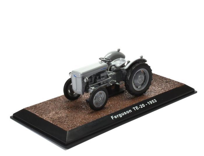 Image 2 of Edition - 1:32 - Lot of8 diverse vehicles