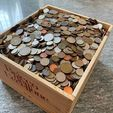Coin Auction (Assortments of the World)