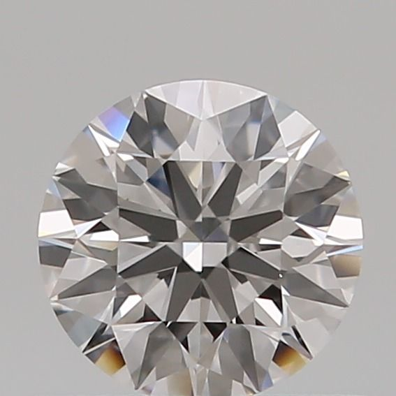 Diamond - 0.52 ct - Brilliant - D (colourless) - VVS1