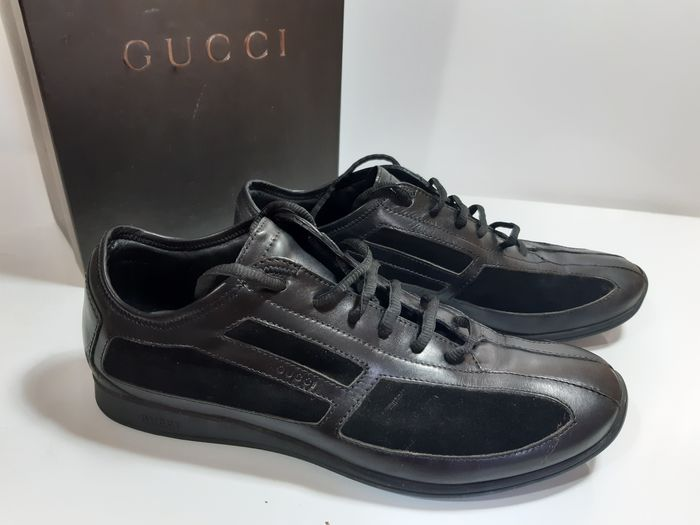 Gucci Sneakers - Size: IT 38.5