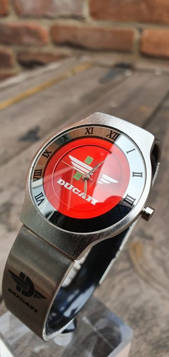 Watch - Ducati - After 2000