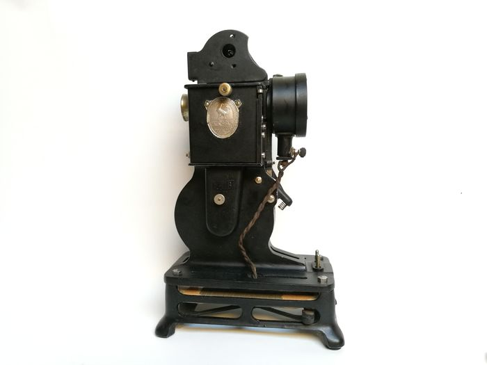 Pathe Baby-reconditioned-tested-functional