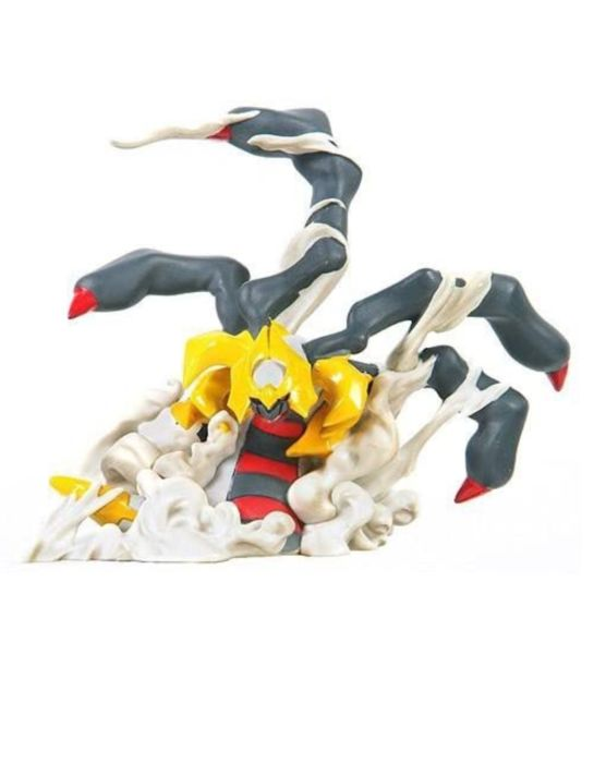 Nintendo Limited edition Giratina figure of Pokémon - Never for Sale - Very rare  - Statuetta/e (1) - In scatola originale sigillata