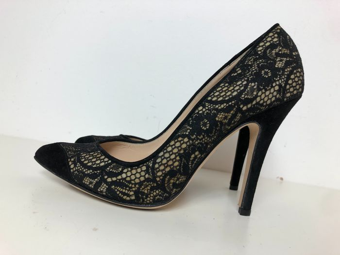 Fendi Pumps - Size: IT 37