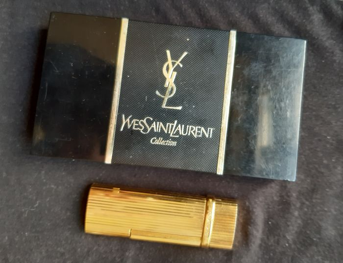 Yves Saint Laurent - Lighter - Complete collection of 1