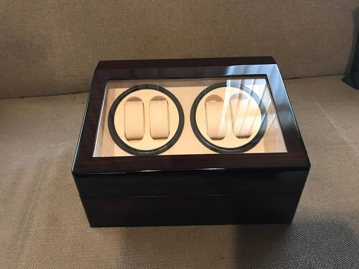Preview of the first image of Watchwinder for 4+6 Watches - 2011-present.