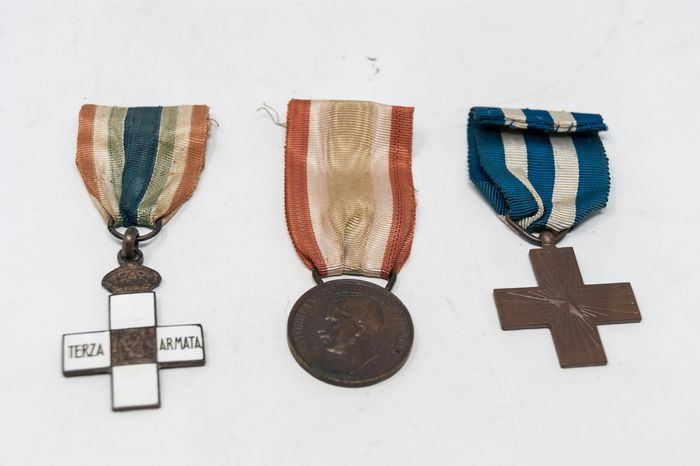 Italy - Medal