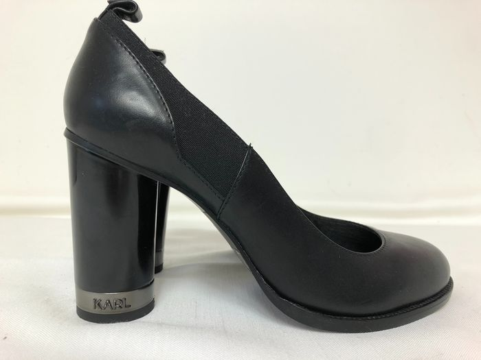 Karl Lagerfeld Pumps - Maat: IT 37