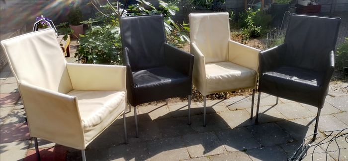 Amerland - Dining room chair (4)