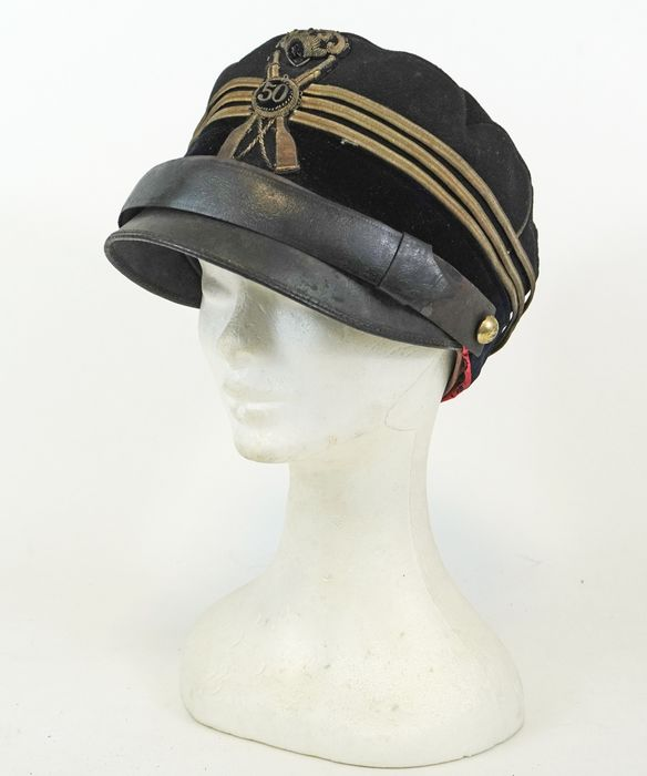 Italy - Army/Infantry - Hat